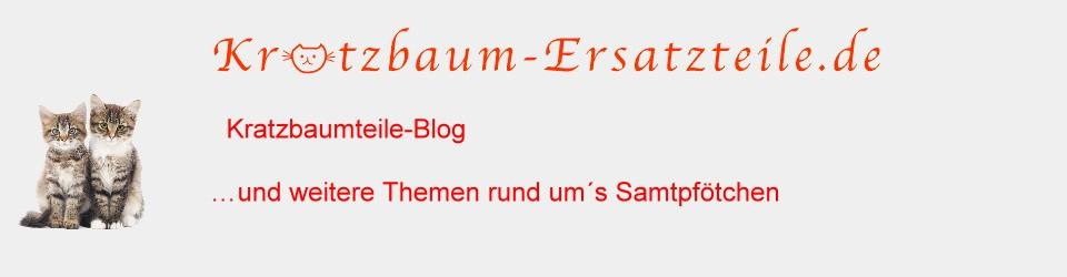 kratzbaum-ersatzteile.de Blog